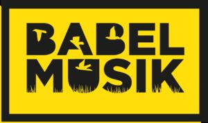 BabelMusik Logo